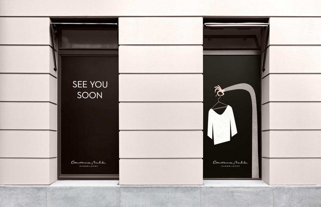 Constanze Muhle Düsseldorf, Fashion, Luxusmode