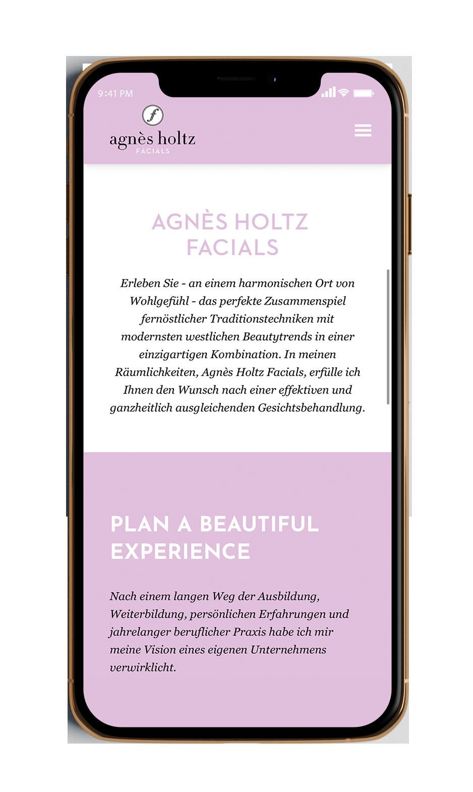Agnès Holtz Facials Hamburg, Kosmetikstudio in Hamburg, Harvestehude, Fazits, Treatments, Skin, Kosmetik, Kosmetikprodukte, Hochallee 60