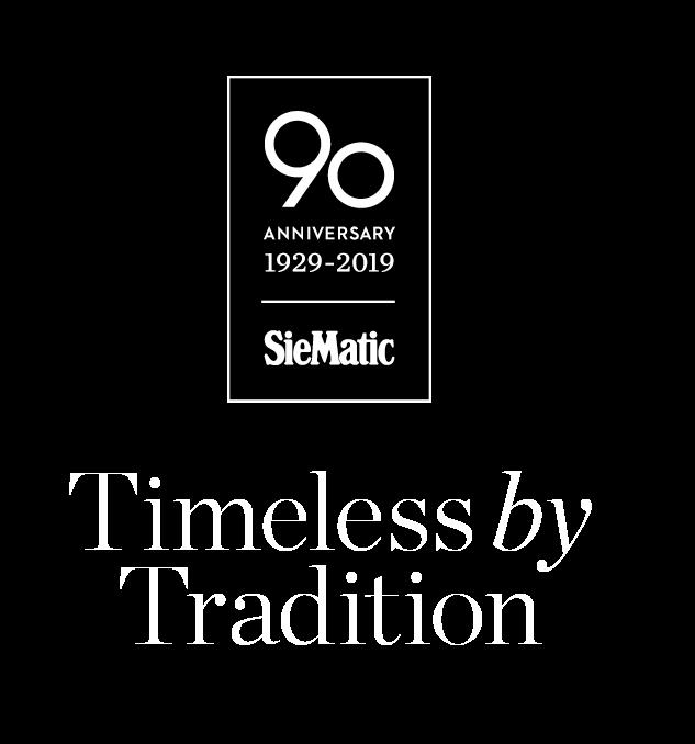 SieMatic, Küchenhersteller, Premiumküche, Premiumküchen, Luxusküche, Luxusküchen, SieMatic SLX, Jubiläum, 90 Jahre SieMatic, SieMatic ID Contenst