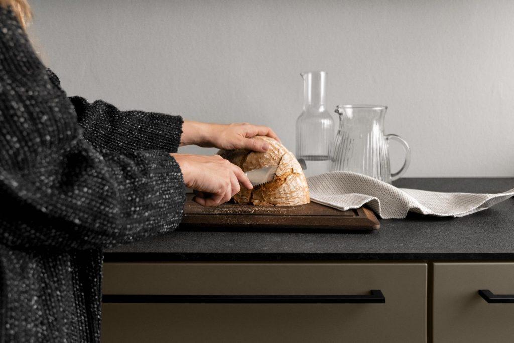 SieMatic, Küchenhersteller, Premiumküche, Luxusküche, Küchen, die neue SieMatic SLX
