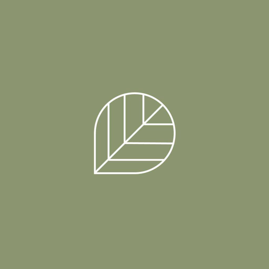 Logo bzw. Bildmarke für das Restaurant Parkview für das Luxushotel The Fontenay in Hamburg